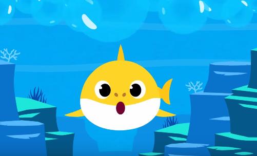 Baby शार्क