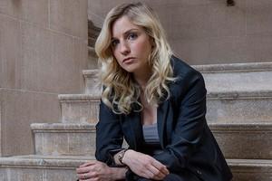 Bancroft Stills ITV - Katherine Stevens