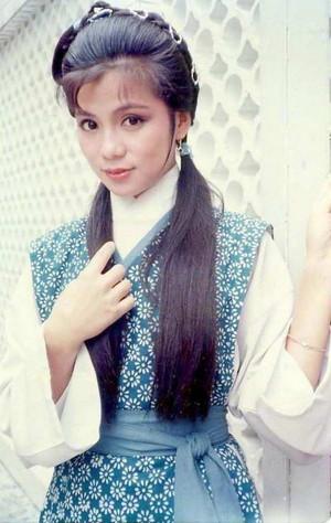 Barbara Yung Mei-ling ( 7 May 1959 – 14 May 1985)