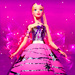 Barbie (Starlight) - barbie-movies icon