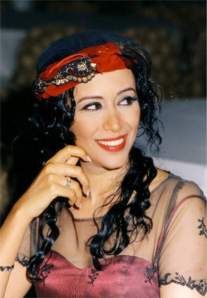 Bat-Sheva Ofra Haza-Ashkenazi ( November 19, 1957 – February 23, 2000)