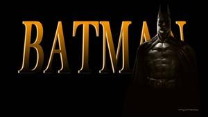 batman In BlacK 1
