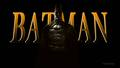 Batman In BlacK 2  - batman wallpaper