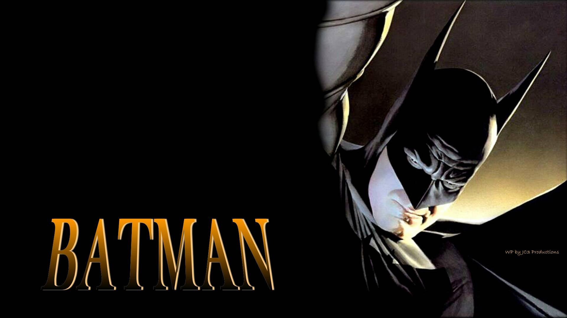 Batman In BlacK 3