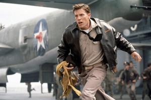 Ben Affleck as Rafe McCawley in Pearl Harbor