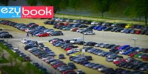 Best Airport Parking Deals
