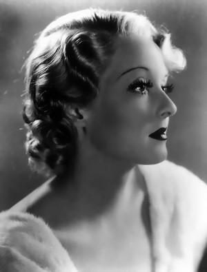 Bette Davis 1930