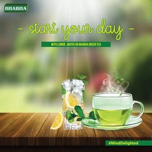 Bhabha trà