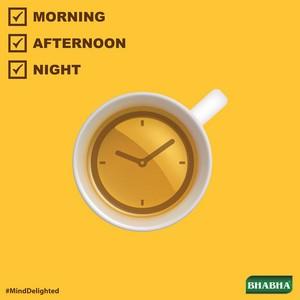 Bhabha چائے