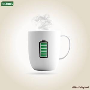 Bhabha chá