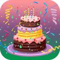 Birthday Cake - Happy Birthday!