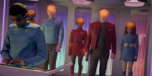 """Black Mirror """"USS Callister"""" promotional picture"""