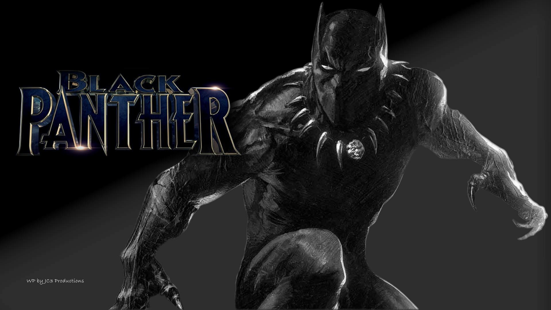 Black panthère 5b