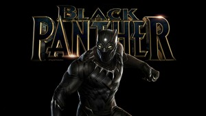 Black panter, panther 6c