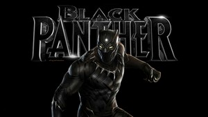 Black panter, panther 6d