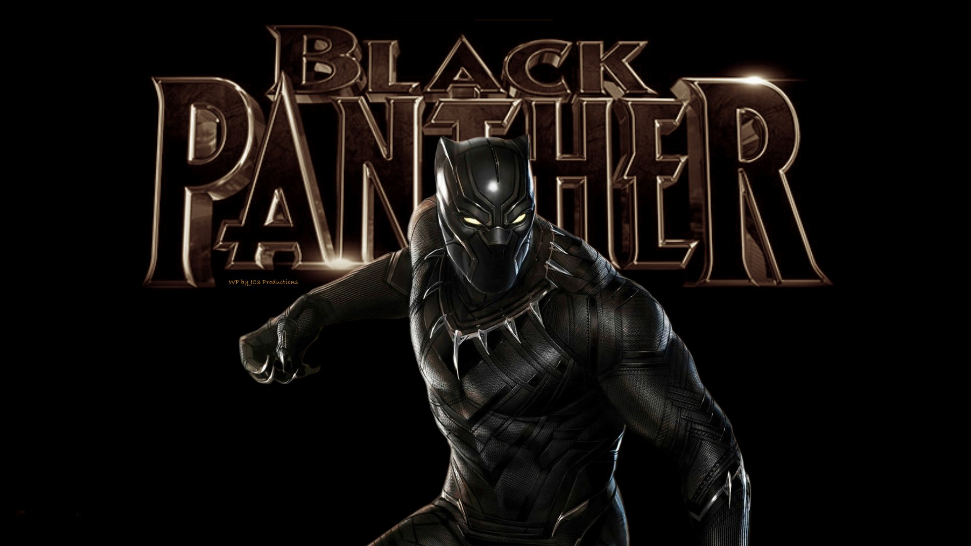 Black Panther 6e