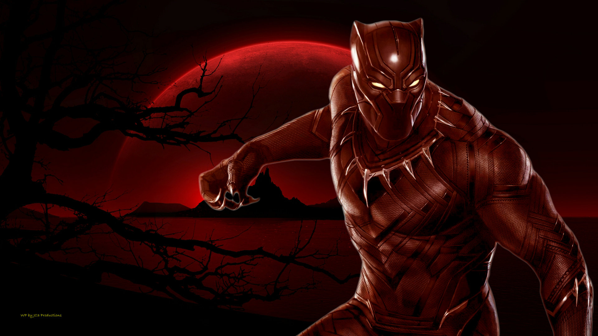 Black Panther 8a