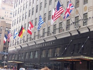 Bloomingdale's Department Store