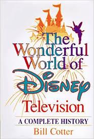 Book The Wonderful World Of disney