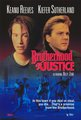 Brotherhood of Justice - Kiefer and Keanu movie