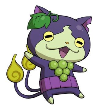 Yo-Kai Watch wallpaper entitled Budonyan.JPG