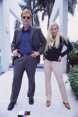 CSI: Miami Cast