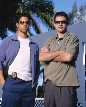 CSI: Miami - Delko and Speedle