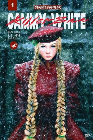 Cammy White Jan 2018