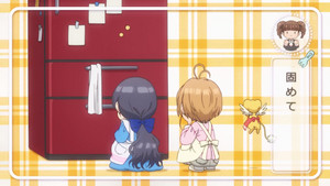 Cardcaptor Sakura Clear Card - Sakura and the Room with No Exit