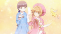 Cardcaptor Sakura Clear Card - Sakura and the Room with No Exit - cardcaptor-sakura photo