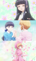 Cardcaptor Sakura Clear Card - Sakura and the Room with No Exit - cardcaptor-sakura fan art