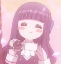 Cardcaptor Sakura Clear Card - Tomoyo