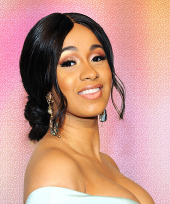 Cardi B Cardi B Photo 40971922 Fanpop