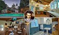 Cary Grant's Palm Springs Home - cary-grant fan art