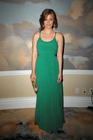 Cassidy Freeman 2009 Prism Awards