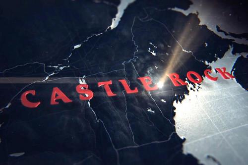 kasteel Rock (Hulu) achtergrond entitled kasteel Rock - Season 1 Key Art