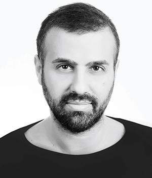 Cem Lokmanhekim(1959-2017)