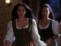 Charmed  - television photo