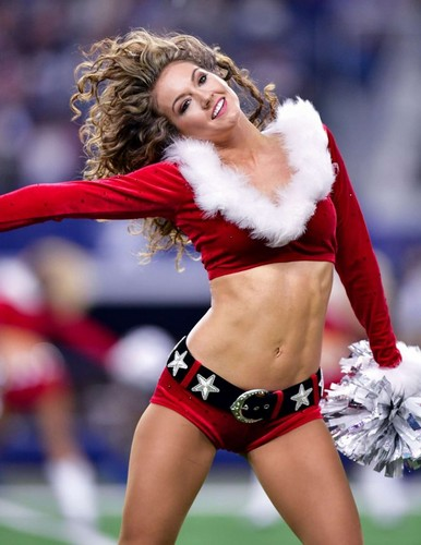Dallas Cowboys wallpaper titled Cheerleaders