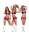 Cheerleaders - new-england-patriots photo