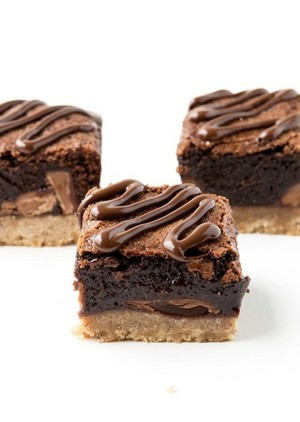 chocolate postres