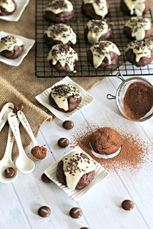 チョコレート デザート