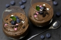 Chocolate Mousse - chocolate wallpaper