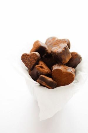 Cioccolato Truffles