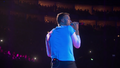Something just like this (Live at BRITs) - coldplay photo