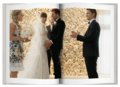 Christian and Anastasia's wedding album