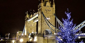 navidad Around The Uk....London England 🎄