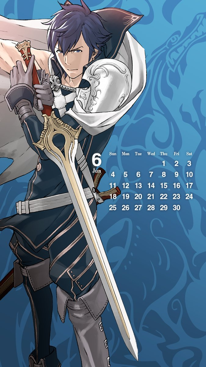 Fire Emblem Images Chrom HD Wallpaper And Background Photos