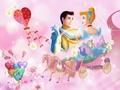 Cinderella - classic-disney wallpaper