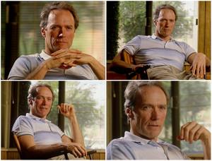 Clint Eastwood 1987